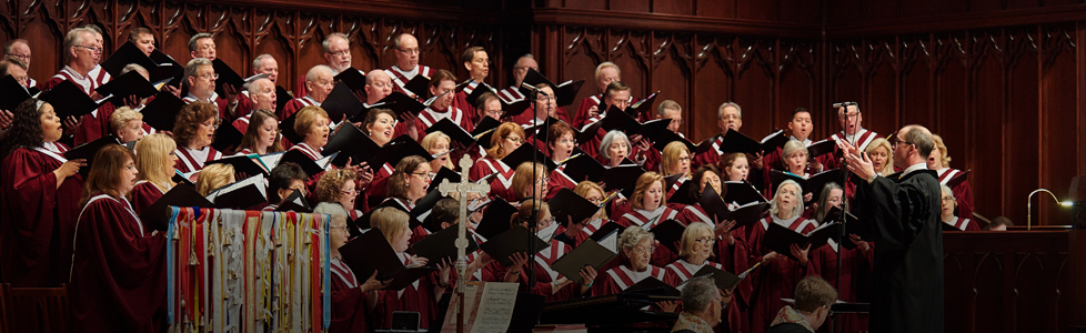 HPUMC Choirs Weekly Schedule