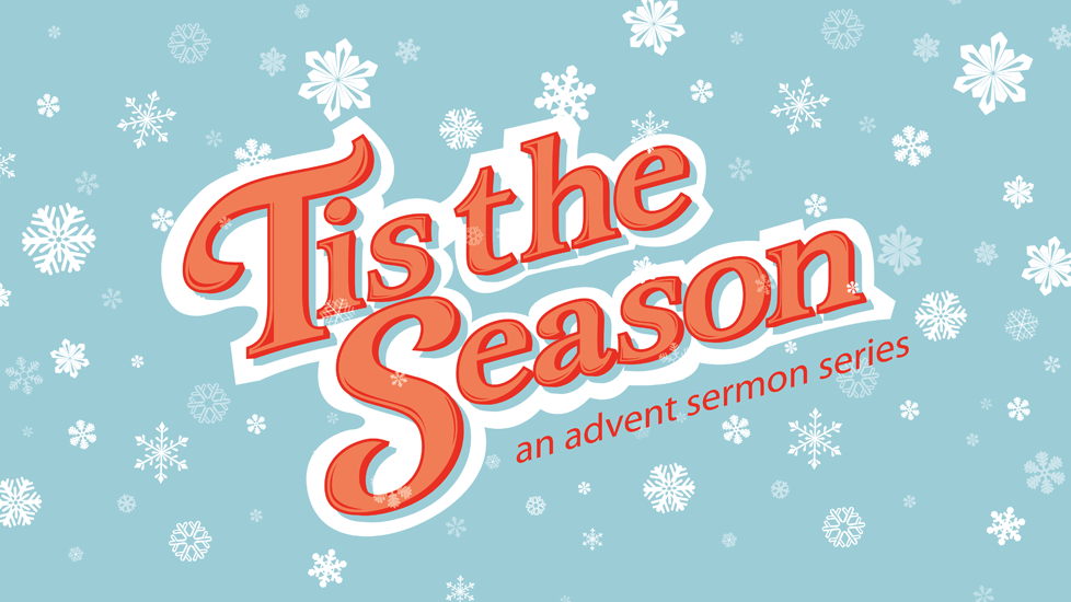 Highland Park United Methodist Church | Sermon Series: Tis The Season
