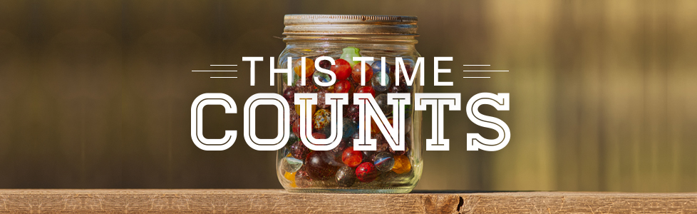 This Time Counts