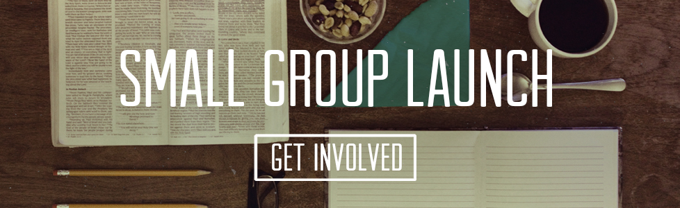 Small Group Launch - February 2019
