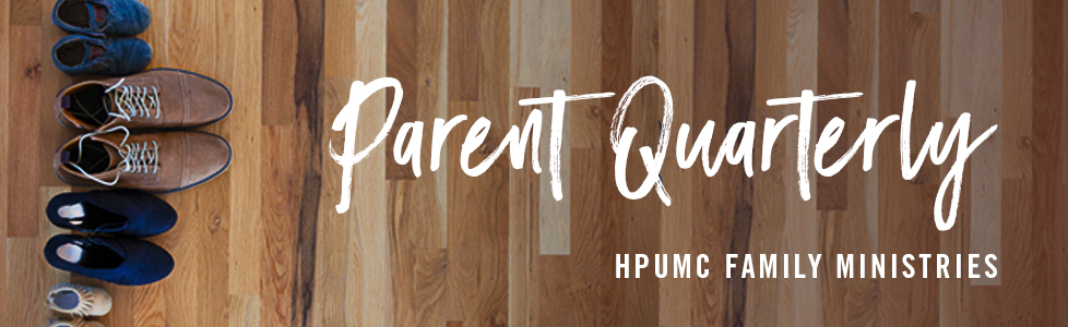 Parent Quarterly (February 2018)
