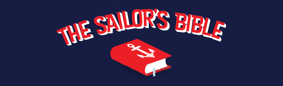 NewSong Musical - The Sailor's Bible