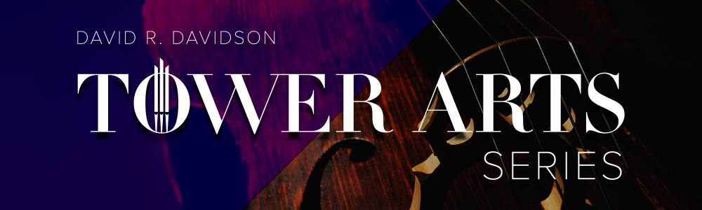 Tower Arts Concert: An American Music Celebration