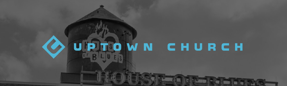 Uptown Church: Now Live at House of Blues